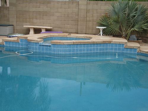Basic Pool Service