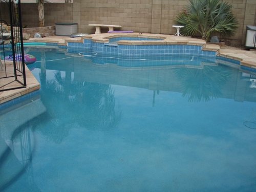 Phoenix pool service and repair arizona pool service for Pool resurfacing phoenix az