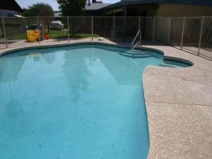 Cleaning Phosphates From Pool