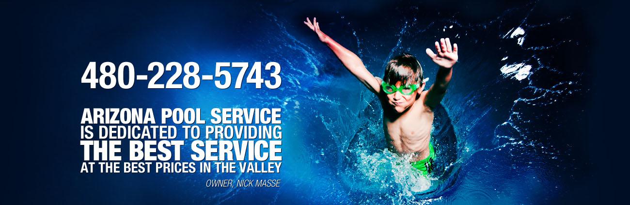 Pool Service Pool Maintenance Amp Pool Repair By Arizona